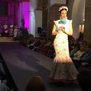 andujar flamenca Rocio Merino