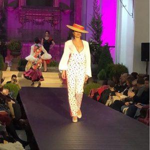 trajes de flamenca ana maria diaz