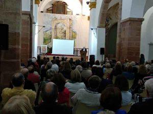 presentacion-libro-Virgen-de-la-Cabeza