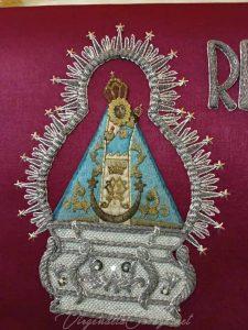 Virgen-de-la-Cabeza-bordada-estandarte