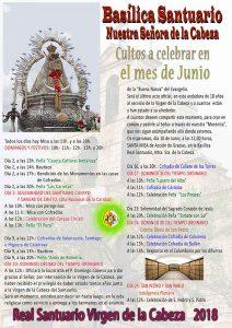 misas-santuario-virgen-de-la-cabeza-junio