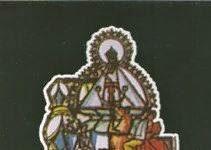 federacion peñas virgen de la cabeza logo
