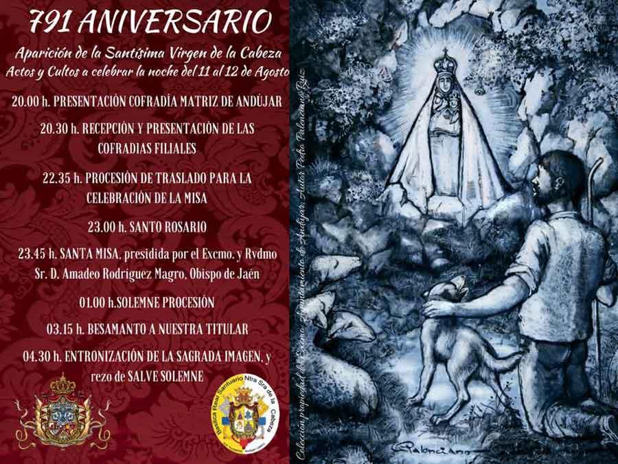 Cartel-aparición-Virgen-de-la-Cabeza