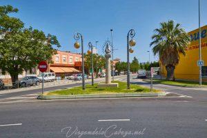 cruce-carretera-Virgen-de-la-Cabeza-andujar