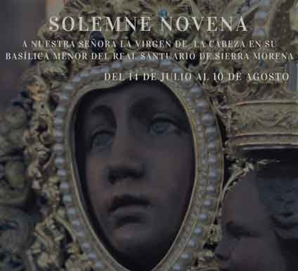 novena-Virgen-de-la-Cabeza