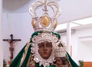 Virgen-de-la-Cabeza-de-Vicar-Almeria
