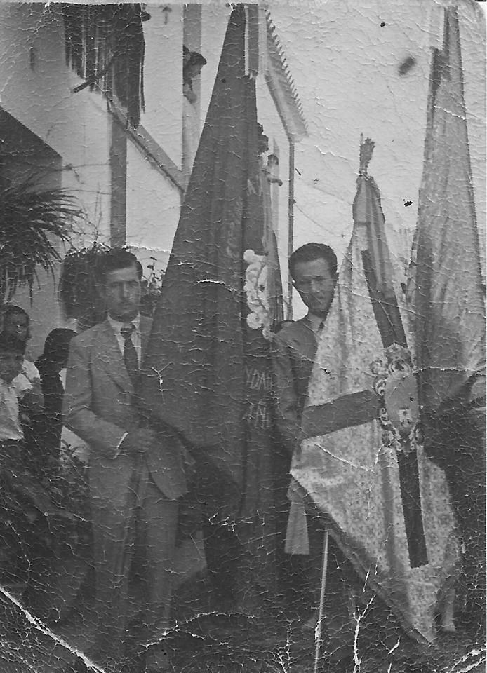 antiguas banderas