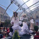 Trajes flamenca Sara de Benitez en Andújar Flamenca 1