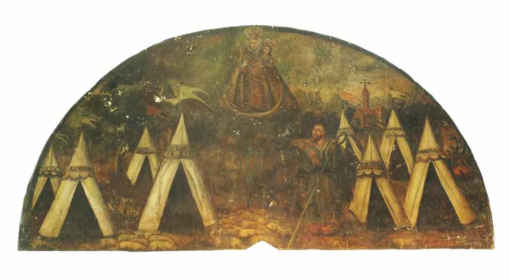 mural Virgen-de-la-Cabeza-alora