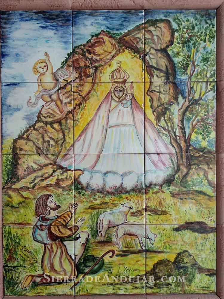mural-virgen-de-la-Cabeza