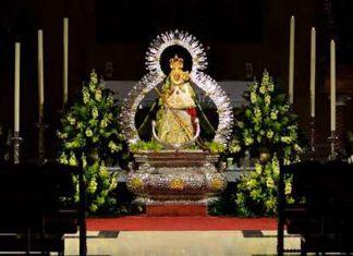 Virgen de la Cabeza de Jerez