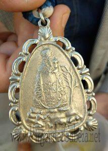 medalla-cofradia-matriz-virgen-de-la-cabeza
