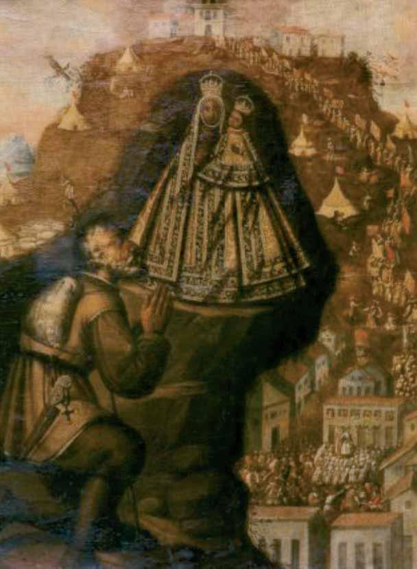 Cuadro-Virgen-de-la-Cabeza-iglesia-de-san-andres