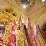 banderas-santuario-Virgen-de-la-Cabeza