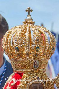 corona-recoronación Virgen de la Cabeza
