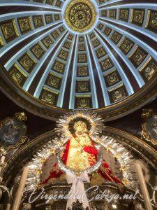 cupula-camarin-Virgen-Cabeza