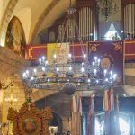 lampara-santuario-Virgen-de-la-Cabeza-por-carretas