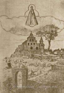 Estampa-virgen-cabeza-santuario