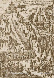 litografia-antigua-virgen-cabeza