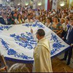 bendicion-bandera Virgen Cabeza concepción