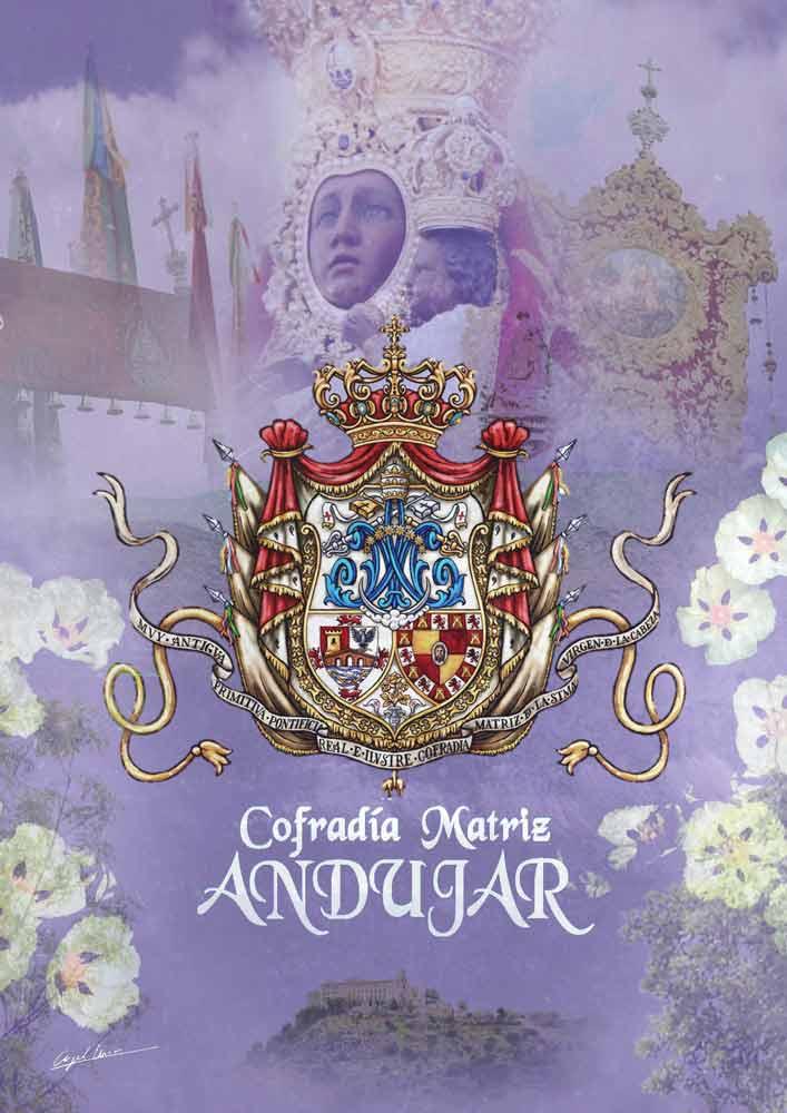 Cofradía Matriz Virgen de la Cabeza Andújar