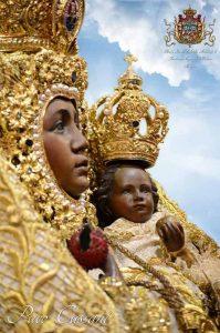 cara Virgen de la Cabeza