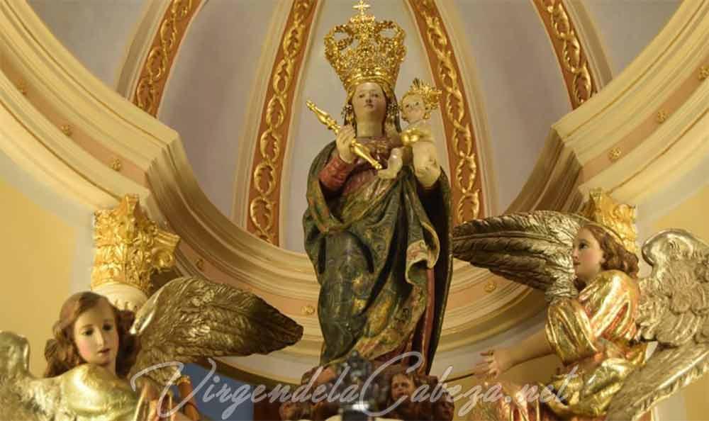 Virgen-de-la-Cabeza-de-Burjassot