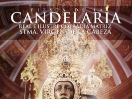 Candelaria Virgen de la Cabeza
