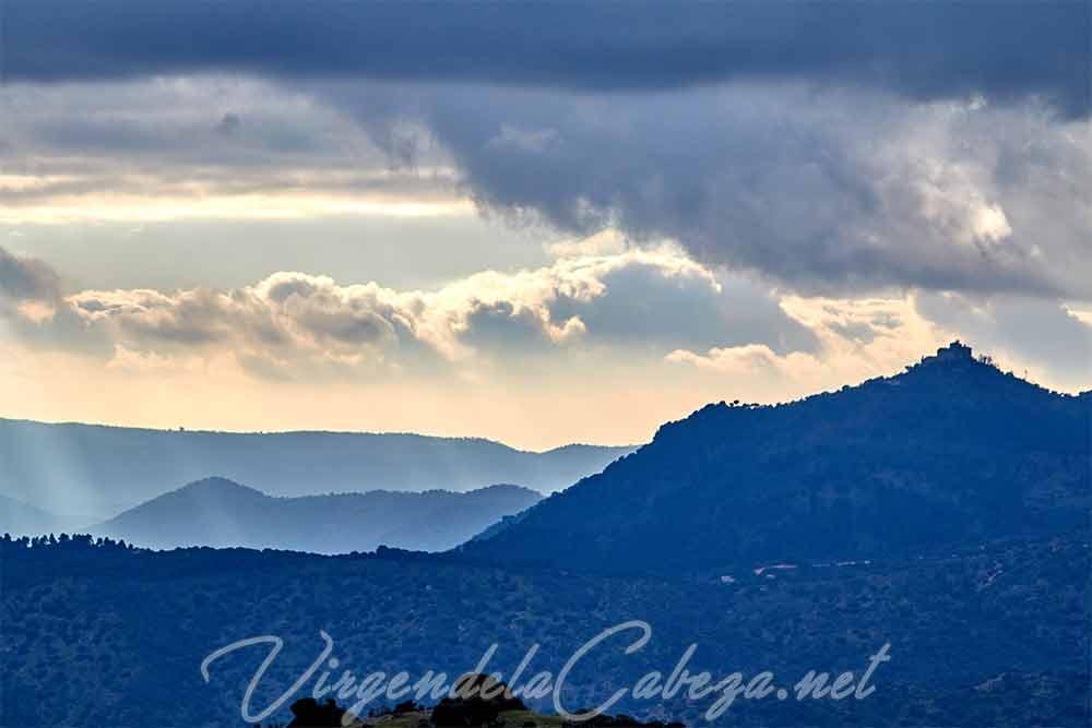 Sierra de Andújar