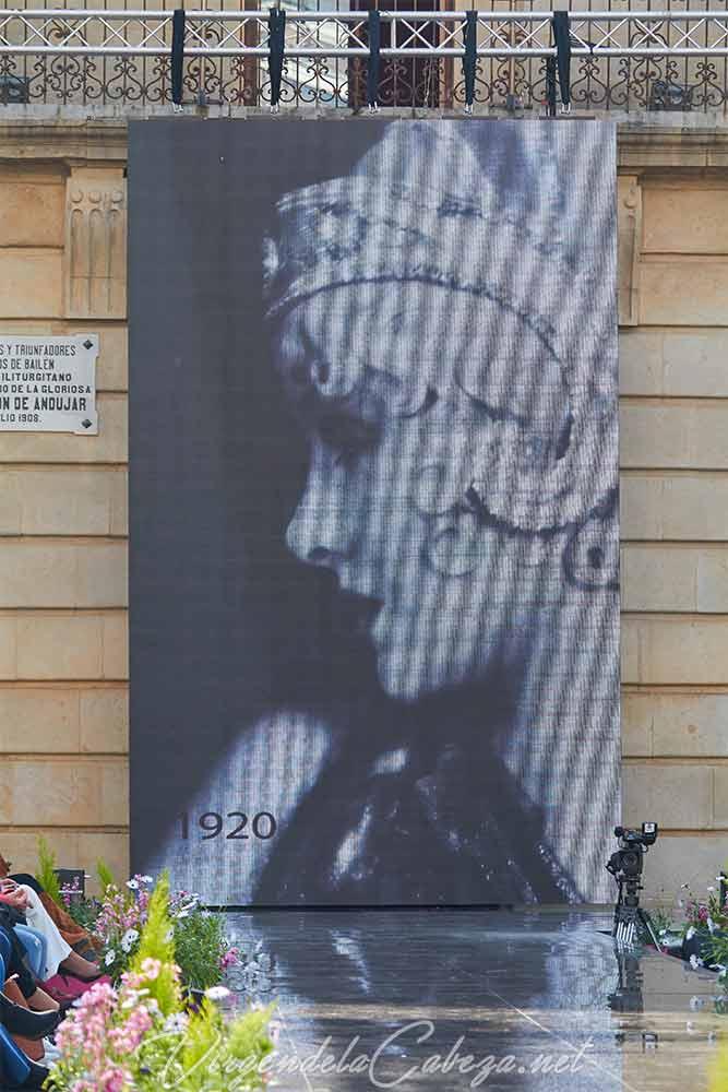 Historia traje flamenca por Mof Art 1920