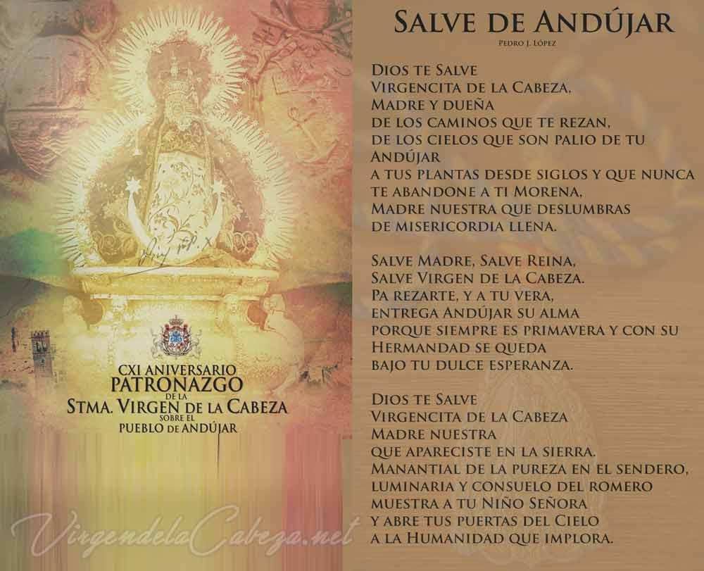 Salve de Andújar