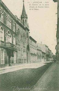 Ermita principios del siglo XX