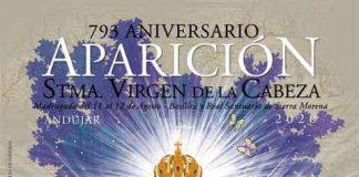 Aparición Virgen de la Cabeza 2020