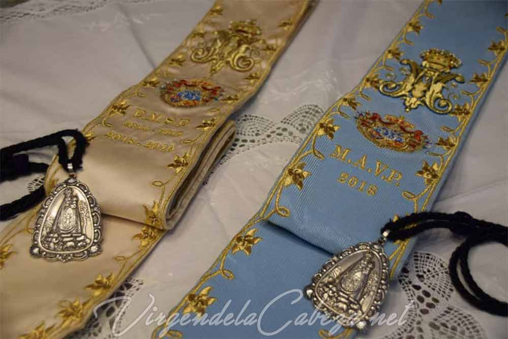 Bandas Hermano Mayor Virgen de la Cabeza