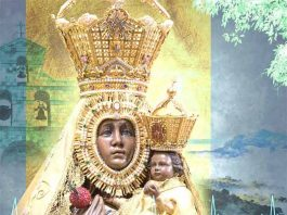 Peregrinación blanca Virgen de la Cabeza Andújar