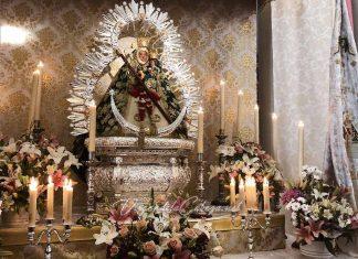 Virgen Carchelejo