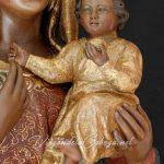 Niño Virgen de la Cabeza