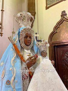 Virgen ermita trinitarios