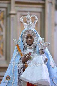 Imagen vicaría Andújar