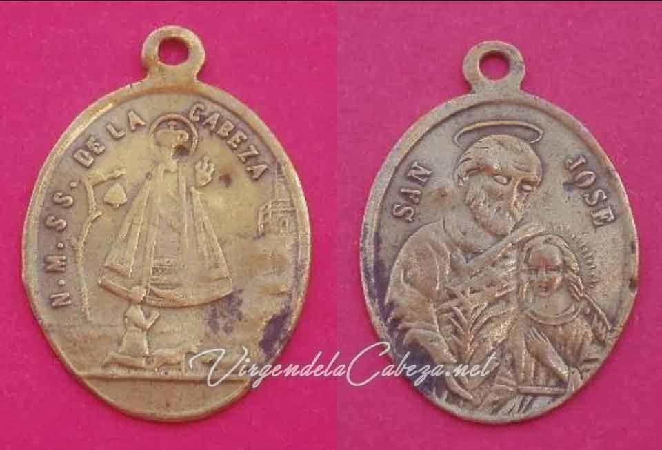 medalla-antigua-virgen-de-la-cabeza-con-san-jose