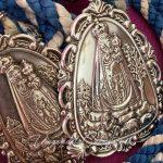 Medalla cofradía Matriz Andújar