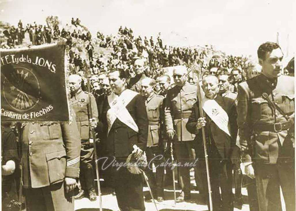 romería 1941