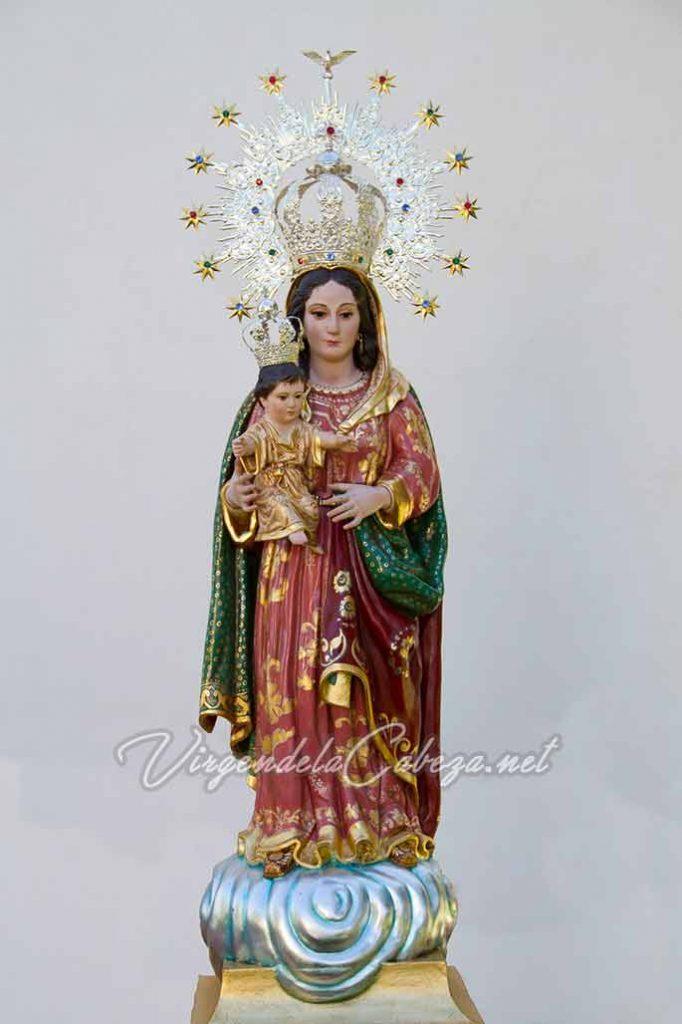 Virgen Nerpio