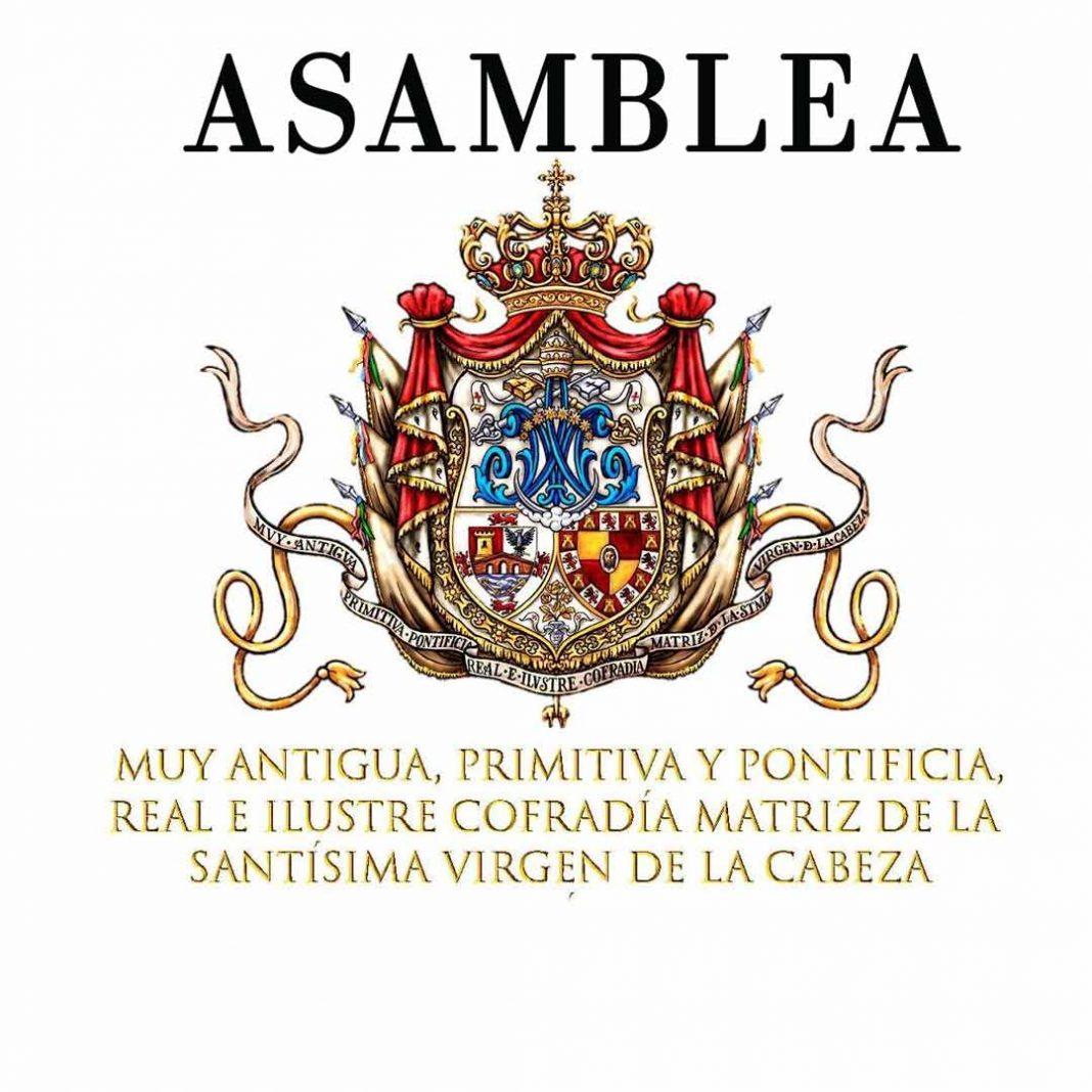 asamblea-cofradia-matriz-Virgen-de-la-Cabeza-Andujar